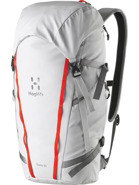 Haglöfs Katla 25 Backpack grey